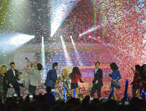 Los Premios 40 Principales cumplen diez años con su gala más viral
