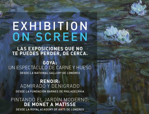 Exhibition On Screen: del museo al cine