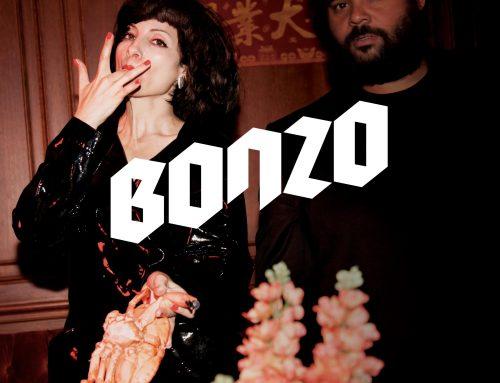 'Bonzo' el nuevo LP de Najwajean