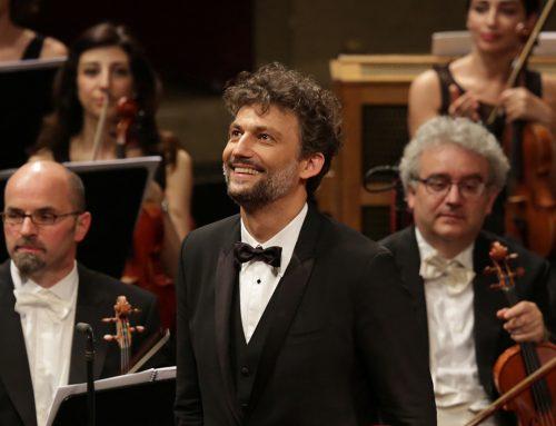 Jonas Kaufmann: Una noche con Puccini